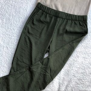 H&M Silky Summer Pants